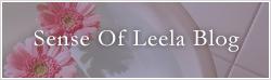 Sense Of Leela Blog